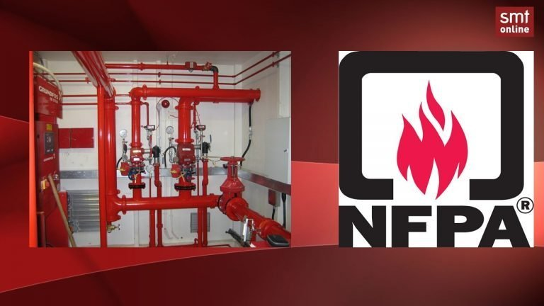fire fighting designing training
